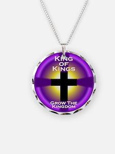 Grow The Kingdom Necklace