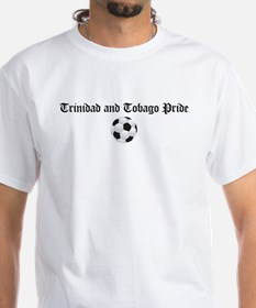 Trinidad and Tobago Pride Shirt