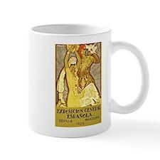Spanish Flamenco Mug