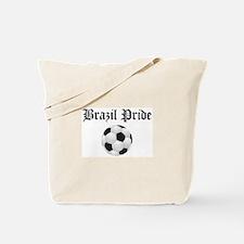 Brazil Pride Tote Bag