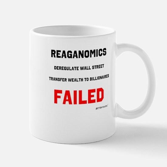 Reaganomics Failed Mug
