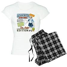 Adam Smith Pajamas