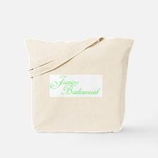 Jr. Bridesmaid's Tote Bag