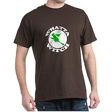 Whatta Witch T-Shirt
