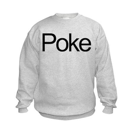 Poke Kids Sweatshirt