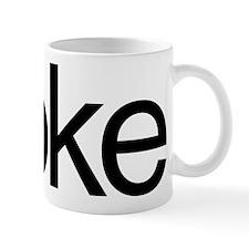 Poke Mug