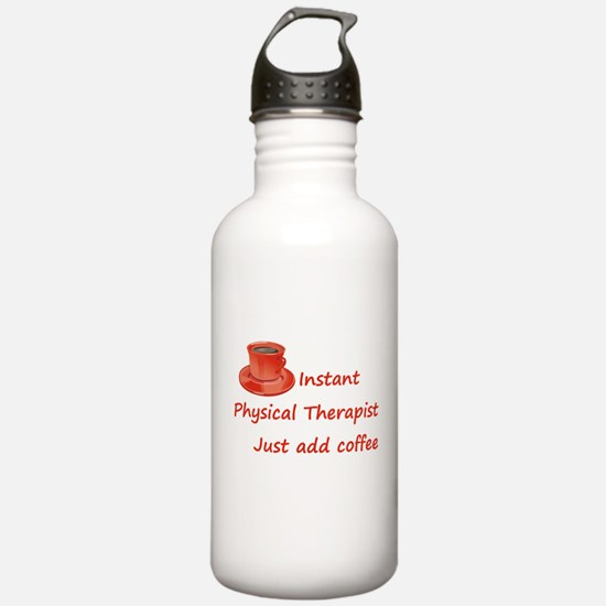 Instant Physical Therapist Water Bottle