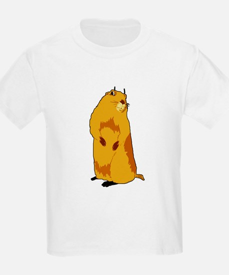 dramatic look gopher T-Shirt