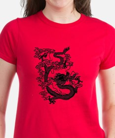 Chinese Dragon Tee