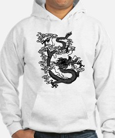 Chinese Dragon Jumper Hoody