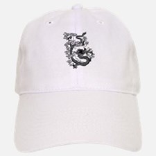 Chinese Dragon Baseball Baseball Cap