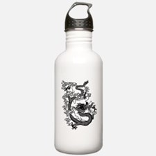 Chinese Dragon Water Bottle