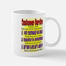 Customer service #102 Mug