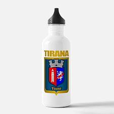 Tirana Water Bottle
