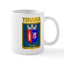 Tirana Mug