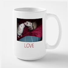 Ferret Love - Mug