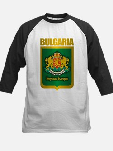 """""""Bulgarian Gold"""" Tee"""