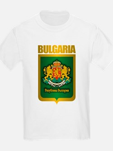 """Bulgarian Gold"" T-Shirt"