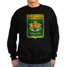 """Bulgarian Gold"" Sweatshirt"