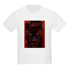 Funny Black panther T-Shirt
