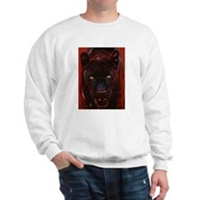 Black panthers Sweatshirt