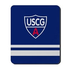 Division Staff Officer<BR> Mousepad