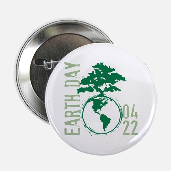 "Earth Day 2012 2.25"" Button"