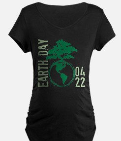 Earth Day 2012 T-Shirt