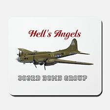 303rd Bomb Group Mousepad