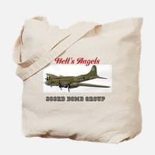 303rd Bomb Group Tote Bag