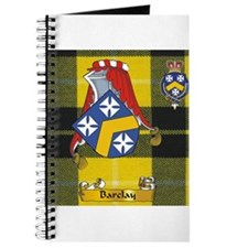 Barclay Scottish family Name Journal