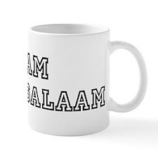 Team Dar es Salaam Mug