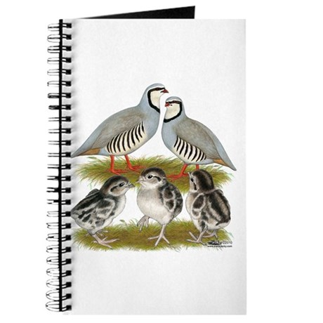 Chukar Family Journal