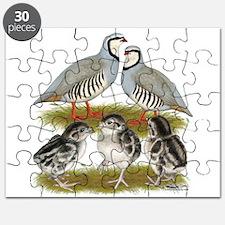 Chukar Family Puzzle