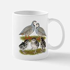 Chukar Family Mug