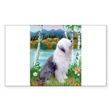 Birches / OES Decal