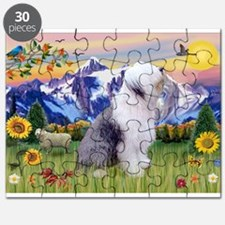 Mt Country OES Puzzle