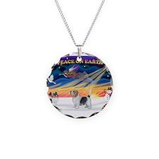 XmasSunrise/PBGB #10 Necklace