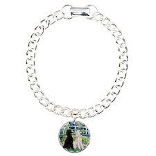 Bridge & Poodle Pair #2 Bracelet