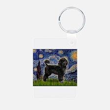 Starry Night / PWD (#2) Keychains