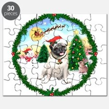 Take Off1/ Pug (#18) Puzzle