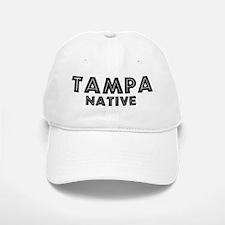 Tampa Native Cap