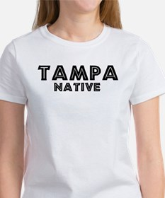 Tampa Native Tee