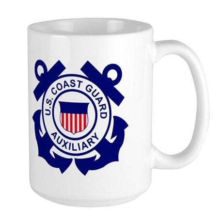 Division Vice Captain<BR> 15 Ounce Mug