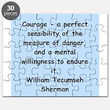 william tecumseh sherman Puzzle