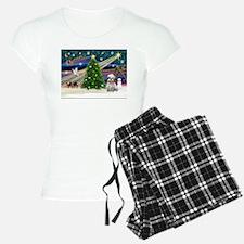 XmasMagic/Shih Tzu (15) Pajamas