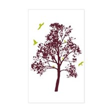 Home in the Branches Decal
