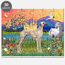 Fantasy Land Sloughi Puzzle