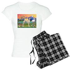 Fantasy Land Sloughi Pajamas