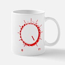 """Goes To 11"" Mug"